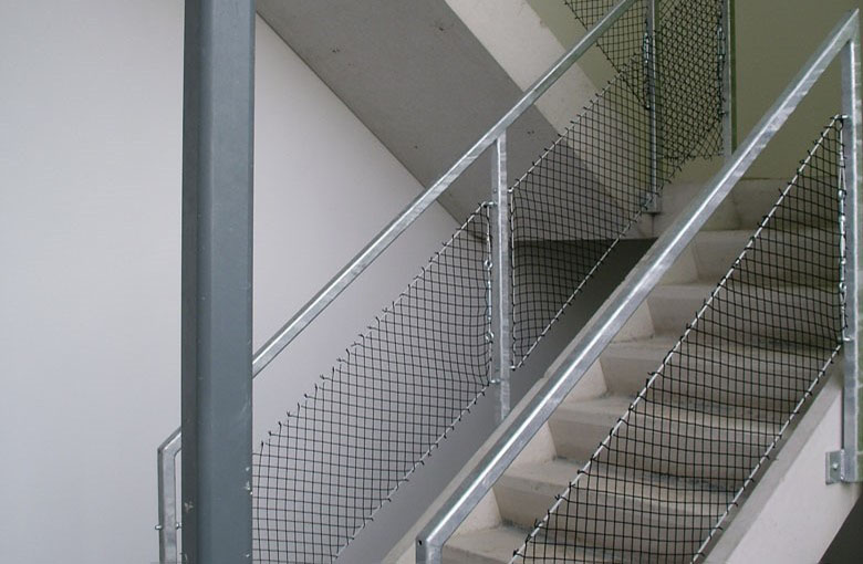 Filets pour balustrades